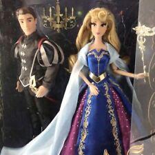F/S Disney Sleeping Beauty D23 expo 2019 Limited 900 Princess Aurora *RARE