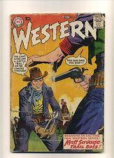 Western 77 (FR) Silver Age; DC Comics; 1959 (c#06714)