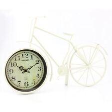 Glass Modern Desk, Mantel & Carriage Clocks