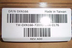 NEW Genuine Dell Latitude XT XT2 XFR Stylus Pen Kit w/Tether Tip & Tools XN166