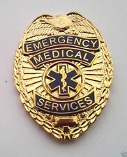 *** EMERGENCY MEDICAL SERVICES *** EMS SMALL HAT PIN 70110 HO
