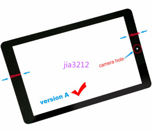 """10.1""""Touch Digitizer for RCA Cambio W101 V2 Tablet PC Screen Panel Sensor Glass"""