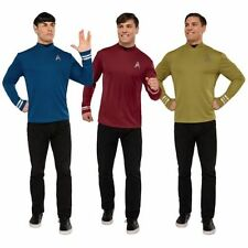 Rubie's Star Trek Dress Costumes