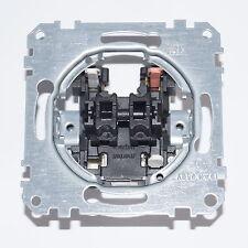 Merten Serienschalter Schalter 10A 250V 311500 Steckklemmen MEG3115-0000
