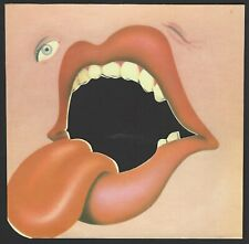 ROLLING STONES REPRODUCTION RECORD COMPANY SLEEVES - (pack of 10)