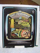 CED VideoDisc 1974 That's Entertainment MGM/CBS Home Video Presentation