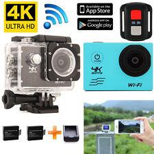 WIFI Remote SJ8000 Plus 16MP 4K 1080P Sports DV Action Camera Waterproof SJ4000