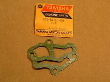 New Yamaha OEM OIL PUMP GASKET, TT500, XT500, 583-15466-00
