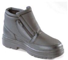 Jack - Eskimo Boots Black Uk Size 9