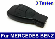 3Tasten Car Key Case for Mercedes Benz W168 W202 W203 W208 W210 W211