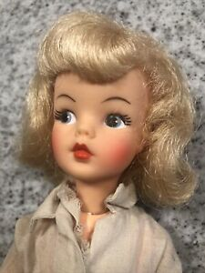Platinum SL Ideal Tammy Doll!