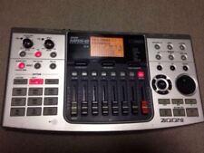 ZOOM MRS-8 Multitrak Recording Studio Drum Machine with Tracking Number F/S (2)