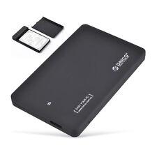 "ORICO 2599US3 USB3.0 SATA External 2.5"" SSD HDD Hard Drive Disk Case Enclosure I"