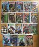 Gambit Lot 19x Issues 7 8 10-21 23-25 & Annuals 1999 Series Rogue Bullseye X-Men