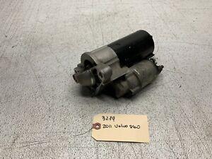 2007 - 2015 Volvo S60 S80 V60 V70 XC60 XC70 XC90 Engine Motor Starter OEM