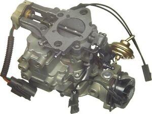 Carburetor-1BBL Autoline C6269