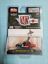 M2 Machines 1969 Datsun Bluebird Advan Yokohama 30 Mijo Exclusive