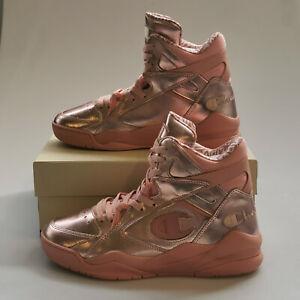 Champion Schuhe Sneaker Zone Original High Damen Gr. 40 (S10545-F18-PS013)