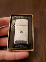 Atlantic Richfield Company Zippo Lighter