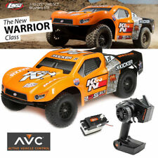 LOS03013T2 Team Losi 22S 1/10 RTR 2WD Brushless RC Short Course Truck (K&N)