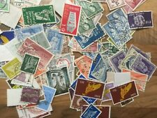IRELAND IRISH EIRE STAMPS SMALL COLLECTION 350+++ #c