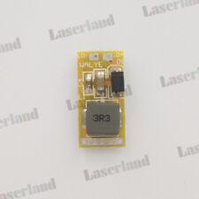 Adjustable Driver 450nm 445nm 473nm Blue Laser Diode 1W 1.4W 2W 3~5V 2.5A