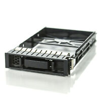 "HP Proliant 467709-001 3.5"" HDD Server Hard Drive Blank Filler Caddy Tray"