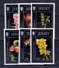 JERSEY Yvert n° 872/877 neuf sans charnière MNH