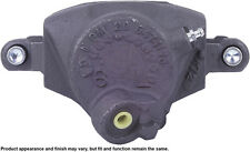 Disc Brake Caliper-Unloaded Caliper Front Left Cardone 18-4036 Reman