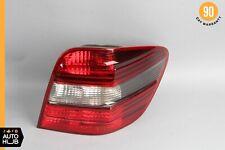 06-08 Mercedes W164 ML63 AMG ML550 Tail Light Lamp Rear Right Passenger OEM