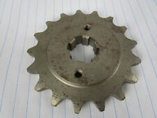 NOS Honda CB750 17t Front Engine Sprocket 23801-300-000