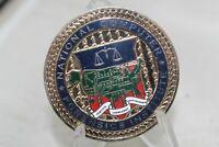 U.S. Secret Service Alabama District Attorneys Association Challenge Coin