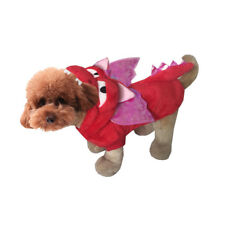Dragonfly Style Pet Dogs Cosplay Coat Dog Costume Clothes Pet Coat