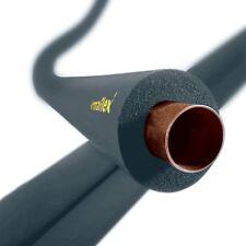 Nouveau 28 mm Armaflex/Kaiflex 2 m Longueur 9 mm épaisseur, tuyaux cuivre, isolation à la traîne