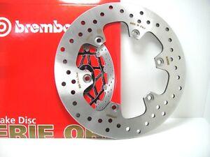 DISCO FRENO ANTERIORE BREMBO 68B407E4 YAMAHA XT - E 600 1990 1991 1992