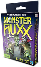 Looney Labs Monster Fluxx Card Game - (New)
