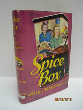 Spice Box by Grace Livingston Hill