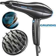 Asciugacapelli Professionale Grundig HD5300 da 1800 Watt di Potenza + Diffusore