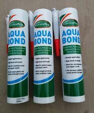 3 X Artificial Grass Adhesive Glue Astro Turf Lawns Joint Seam Joining AQUA BOND