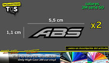 ABS Yamaha fz1 pegatina sticker decal aufkleber autocollant vinilo 3M 50 S vinyl