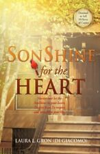 SonShine For The Heart.by Giacomo), L.  New 9781622305308 Fast Free Shipping.#*=