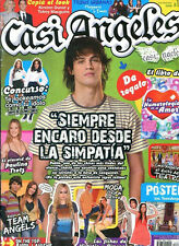 TEEN ANGELS - CASI ANGELES RARE Magazine Argentina September 2008 #18