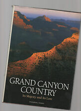 grand canyon country  its majesty and its lore    - national gallery society -