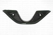 Ducati 749 999 Key Guard Protector Trim Cover Carbon Fiber