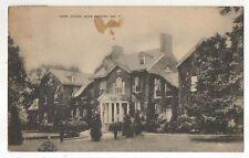 Hope House, Near EASTON, MD Vintage 1941 Maryland Postcard