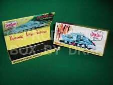 Dinky #104 SPECTRUM PURSUIT VEHICLE-Reproduction Box par drrb