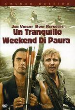 Un Tranquillo Weekend Di Paura (1972) DVD (Deluxe Edition)
