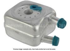 Oil Cooler 817704 for FIAT SCUDO Combinato 2.0 JTD Box 16 HQ