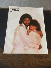 EZ Play today #140 Barbara Streisand Guilty Organ, Piano & Guitar