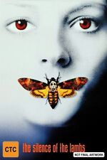 The Silence Of The Lambs (DVD, 2003, 2-Disc Set)